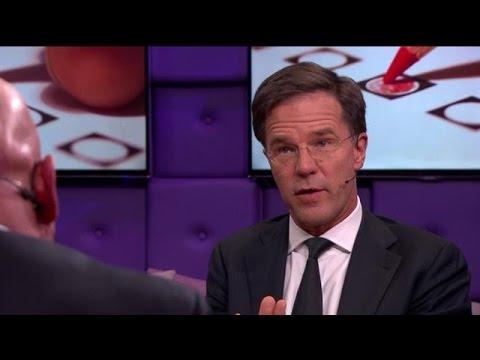 Met welke partijen wil de VVD het liefst samenwerken? - RTL LATE NIGHT