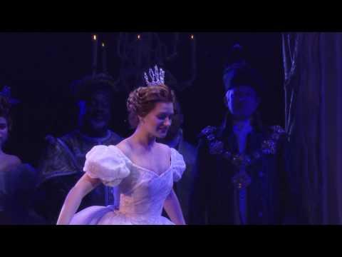 Rodgers + Hammerstein's Cinderella Montage - Theater League 2016-17