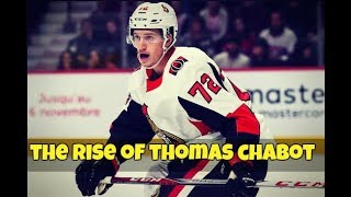 The rise of Thomas Chabot