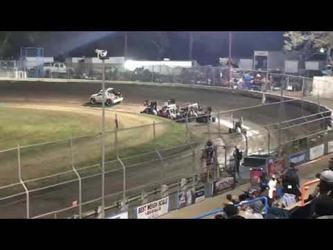 Plaza Park Raceway 4/12/19 Jr Sprint Main Ty