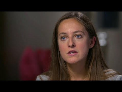 Life after a mass shooting: A survivor speaks