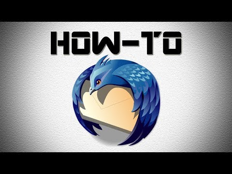 How To Download And Install Thunderbird