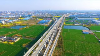 Find out the secret behind the building of high-speed rail in China