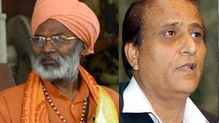 Azam Khan Makes Al-Qaeda Hit List : Sakshi Maharaj