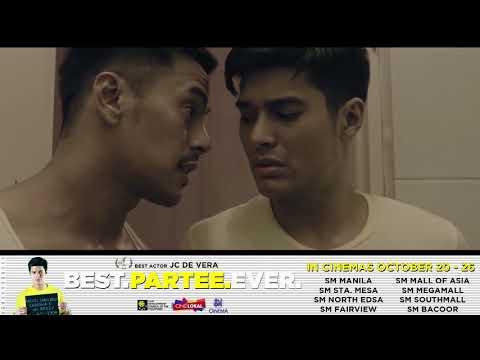 BEST PARTEE EVER (2016) Cine Lokal Release Trailer
