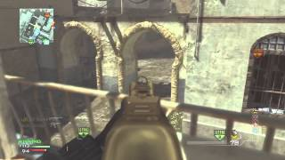 MW3: MP5 MOAB On Seatown + The #1 Tip To Call Of Duty!
