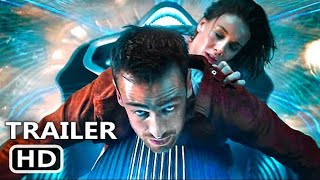ATTRACTION 2: INVASION Official Trailer (2020) Sci-Fi Movie