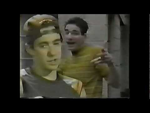 Beastie Boys HD : A Conversation With Adam Horovitz