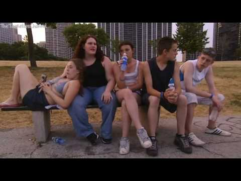 Teenage Tourettes Camp Part 5 -  Tourettes Documentary
