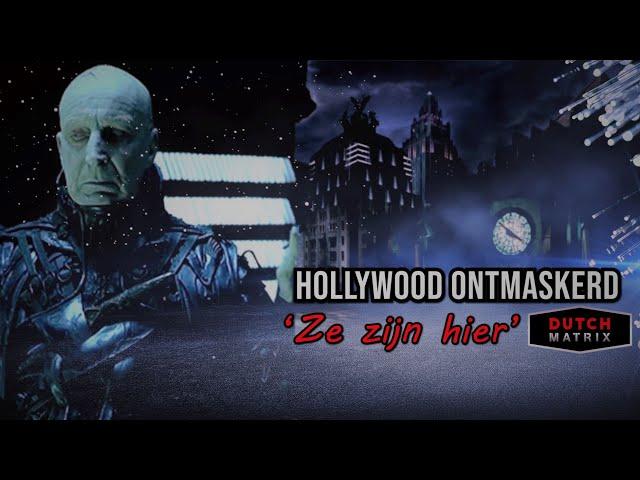 Hollywood Ontmaskerd 5 - Shine, Dark City en Illuminati Kaarten