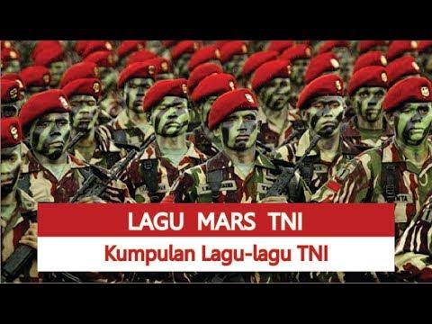 Lagu Mars TNI - Kumpulan Lagu-lagu TNI
