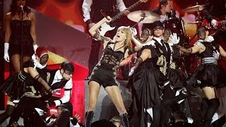 Download lagu TAYLOR SWIFT - I KNEW YOU WERE TROUBLE live in Jakarta, Indonesia 2014
