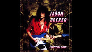 Jason Becker - Perpetual Burn (Backing Track Jeff Loomis style)