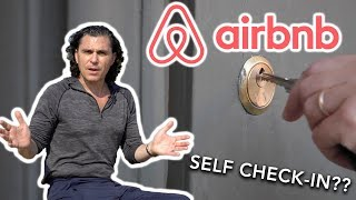 Airbnb Hosts: How I Handle Guest Check in and Checkout