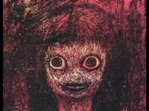 Địa ngục của Tomino (Tomino's Hell) - Huyền thoại đô thị nhật bản   phần 1