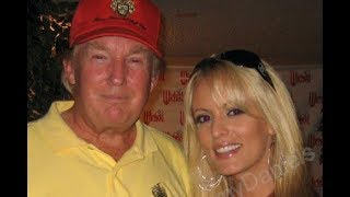 Trump Paid Porn Star Stormy Daniels $130,000 To Keep Her Quiet After Having Affair