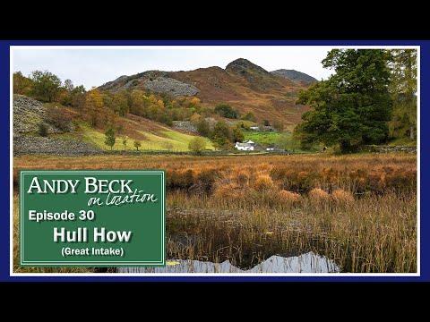 Lake District walk-