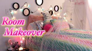BRAND NEW ROOM MAKEOVER REVEAL 2018