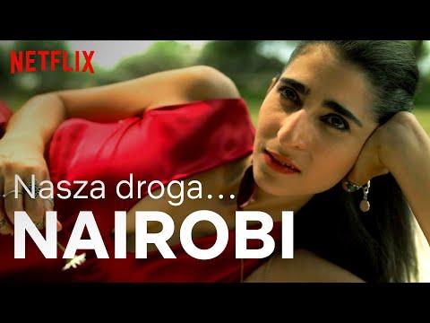 Dla Nairobi | Dom Z Papieru |  Netflix