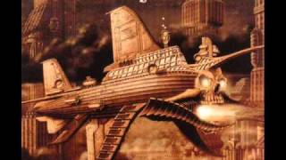 Blaze Bayley - Dazed & Confused (Led Zeppelin studio cover)