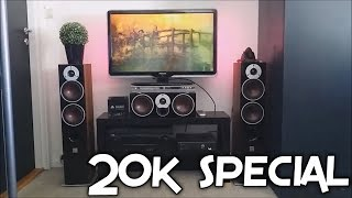 SHOW YOUR SYSTEMS - 20K SPECIAL!!