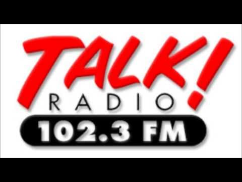 PGA legend Gary Player on Sport Talk 4-11-13