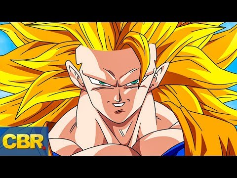 Dragon Ball: 10 Super Saiyan 3 Facts You Didn't Know
