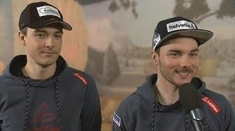 Max Hauke & Dominik Baldauf