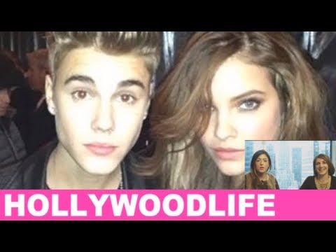 Justin Bieber On A Date With Victoria Secret Model!