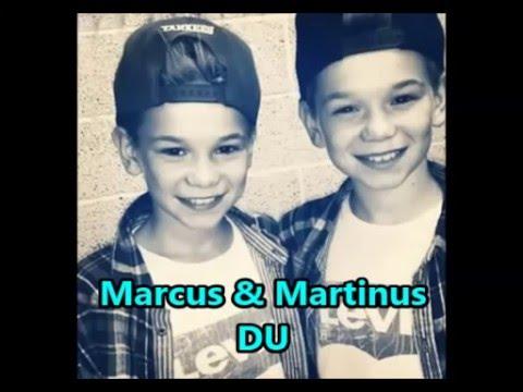 Marcus og Martinus DU