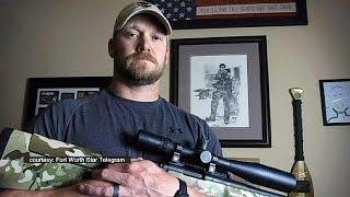 """Uccise il vero """"American Sniper"""" di Eastwood. Il processo alle porte"""