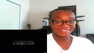 Free State of Jones Trailer #1 REACTION