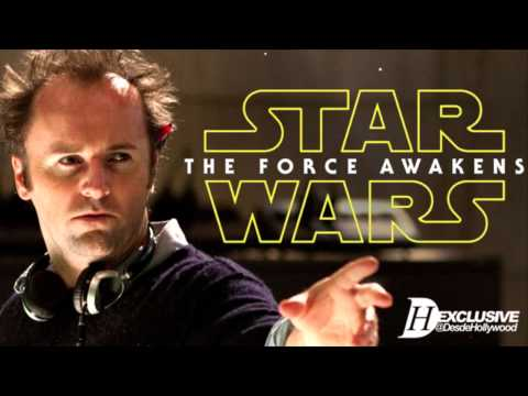 'Apes' Director Rupert Wyatt admits Star Wars Talks Exclusive
