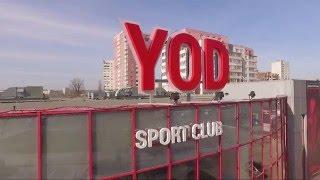 """""""YOD"""" Открытие. Сюжет """"Любовь и город"""""""