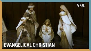 Evangelical Christian | VOA Connect