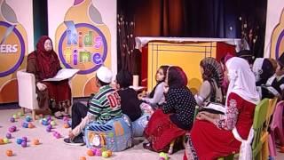 Kids Time: Programme 30 (English & Urdu)