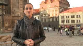 Plzeň v kostce (4.11.-10.11.2013)