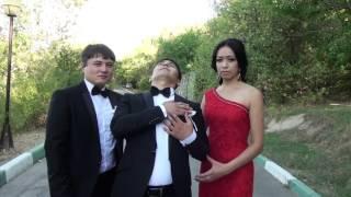 Ulug`bek & Shahnoza Мега свадьба на Шымкенте