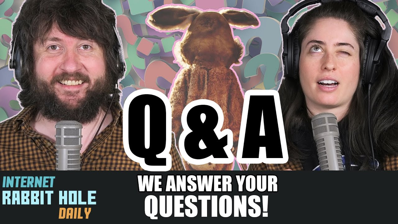 Download OUR FIRST Q&A! irh daily answers your questions!   irh daily Q&A