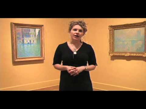 Curator Beatrice Gralton on Turner to Cezanne