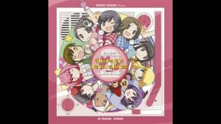 Album: The World God Only Knows - Character Cover Album 2 ~ Song Se...