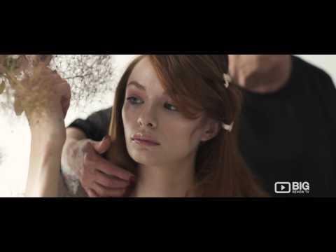 Hair and Beauty Showreel 2017