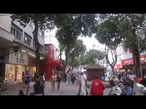 CAMPO GRANDE RIO DE JANEIRO BRASIL TRAVEL WORLD