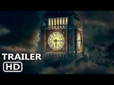 PETER PAN & WENDY Official Trailer 2021 Jude Law, Disney + Movie HD