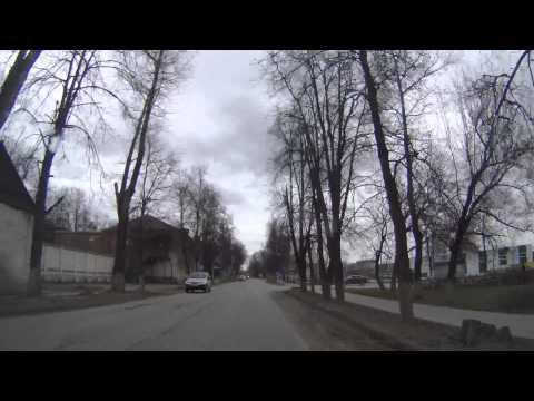 Ясногорск, Тульская область / Yasnogorsk Tula Region