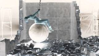 Miley Cyrus - Wrecking Ball G-Major
