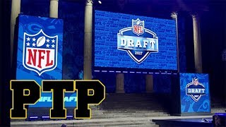 2018 NFL Mock Draft (Preseason): Picks 1-10 Free HD Video