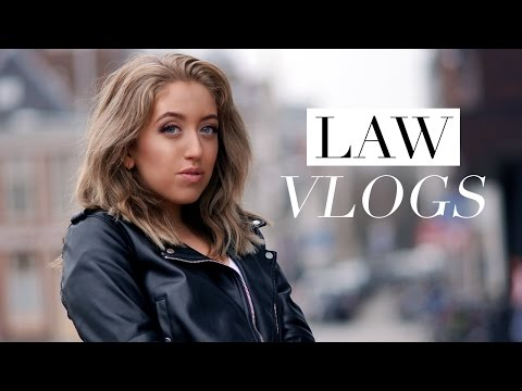 LAW SCHOOL VLOG #30 | Last Lectures & Life Changing Moments