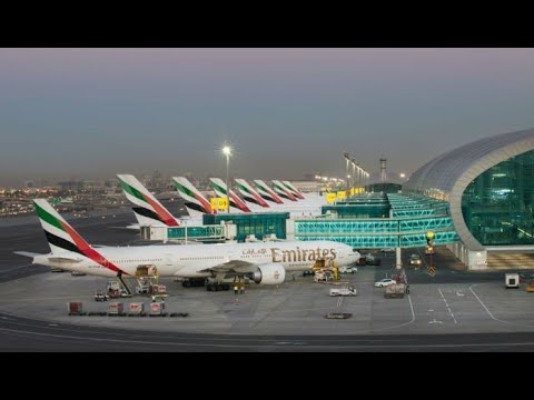 Dubai Mall | Dubai Visit | Emirates | Emirates Airlines | Deira Mall | Dubai Gold Market