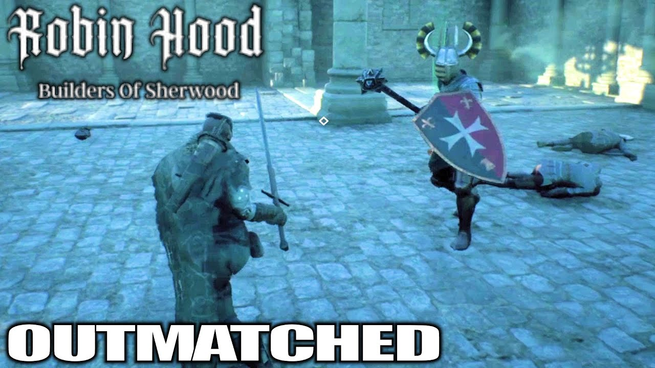 Download Taking The Fight to THEM | Robin Hood Sherwood Builders Gameplay | E02